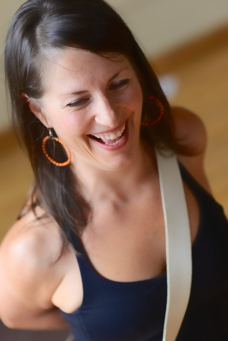 Becoming A Yoga Teacher