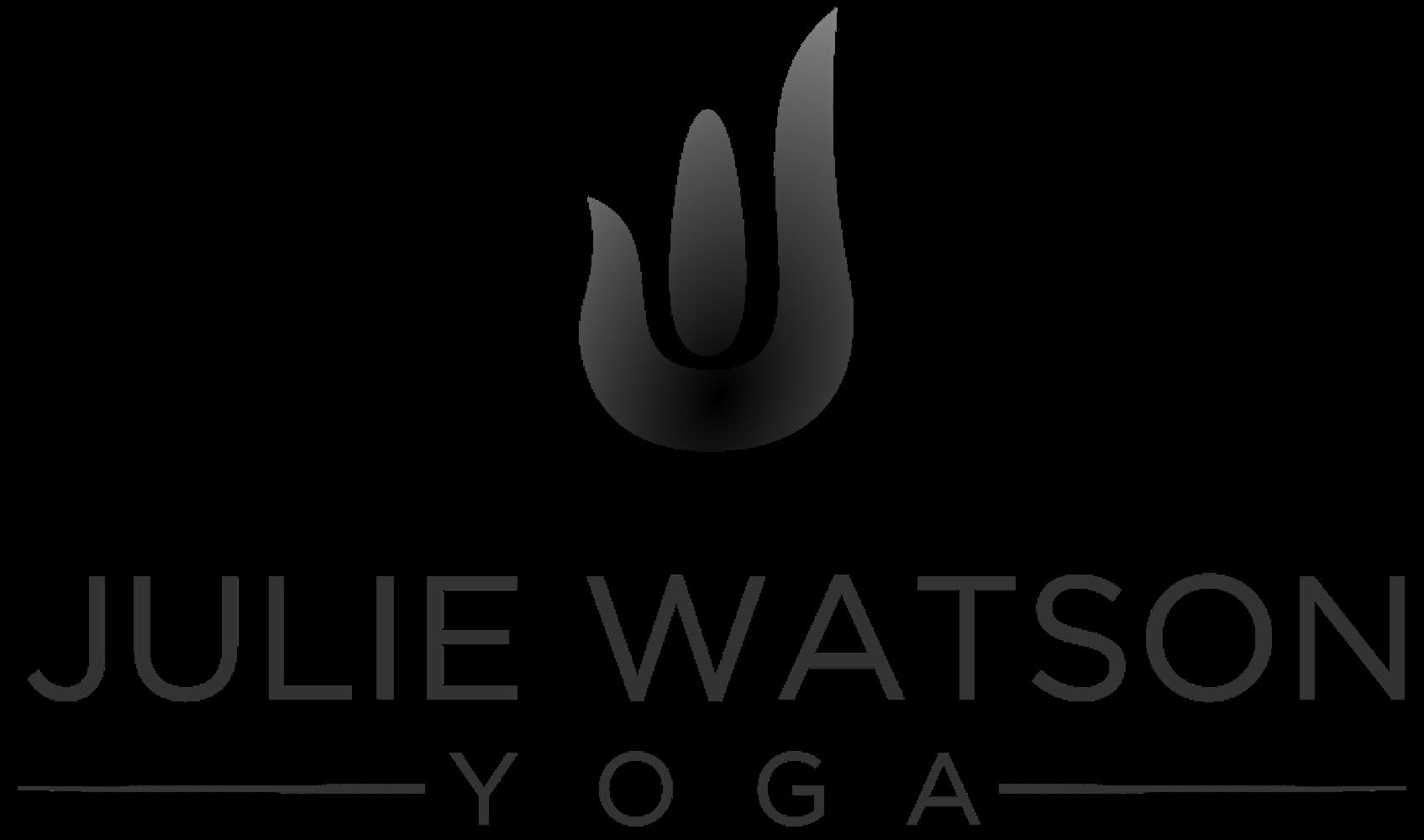 Julie Watson Yoga